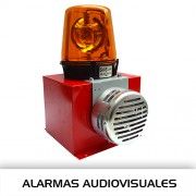 Alarmas Audiovisuales