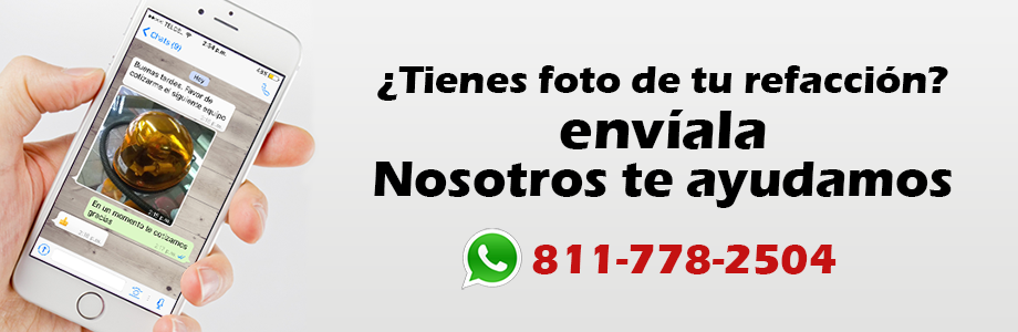 Whatsapp-Alarmas