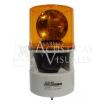 S125DWS110 Qlight Alarma audiovisual